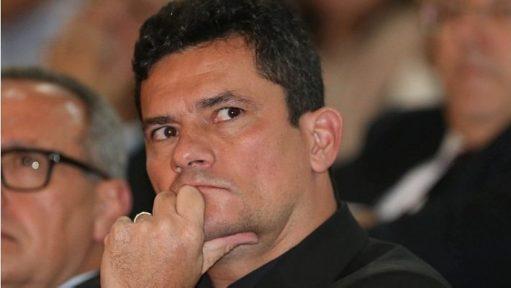 Resultado de imagem para Moro diz a chefe da PF que 'investigações importantes' ainda precisam ser concluídas