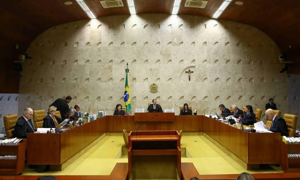 Supremo julga nesta quarta recurso que pode afetar Lula