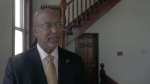 Airport financial model not to be given to MPs – Richards