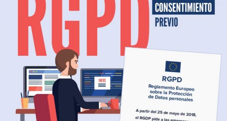 Email Marketing y RGPD: Cuáles son tus obligaciones como empresa