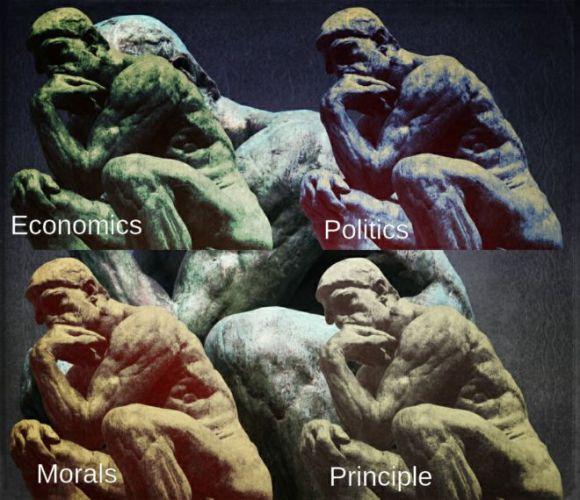 The philosophy of Adam Smith