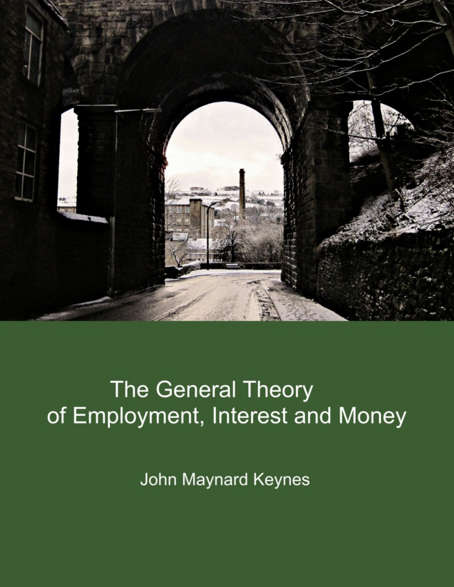 Keynes' General Theory download for free