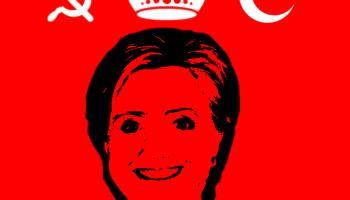 Hillary Clinton Marxist