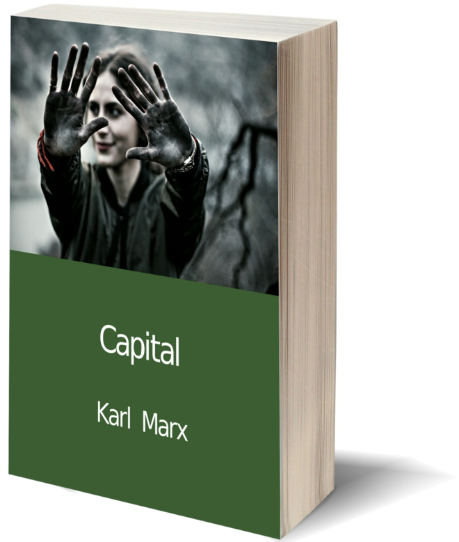 Karl Marx Capital Epub