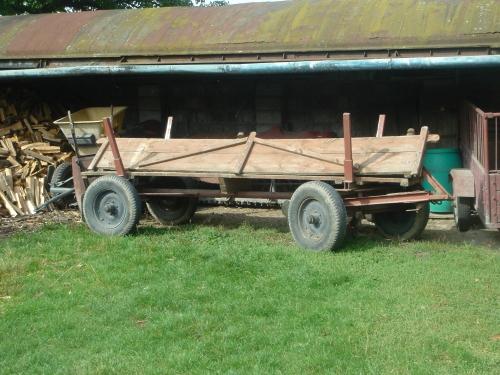 self care and farming
