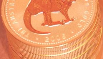 gold non fiat money