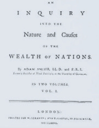 the basis of englands wealth according to adam smith And pictures about adam smith at encyclopediacom make research projects and school reports about adam  according to smith,  smith, adam the wealth of.