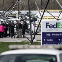 NBC News: FedEx Attacker ID'd as Brandon Scott Hole