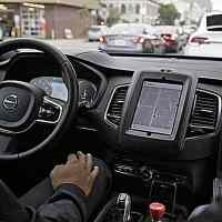 Infrastructure Bill Includes Pilot Program to Track Your Vehicle Miles