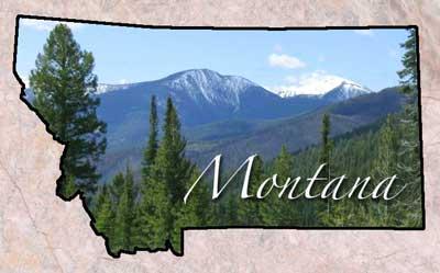 MontanaMap