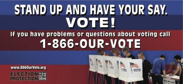 Poll Problems