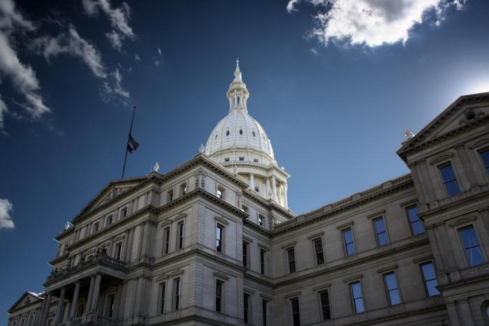 mi legislature