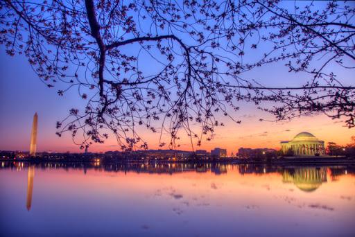 Washington DC statehood