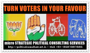Political Consulting @ http://politicalconsultant.net.in