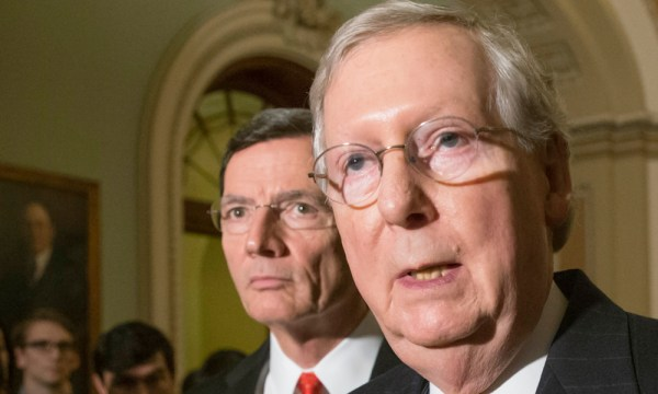 BREAKING: Trumpcare Goes Down In Flames As Senate Rejects ...