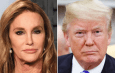 Caitlyn Jenner, Who Voted For Donald Trump, Is Furious At Trump For Dismissing Transgendered People