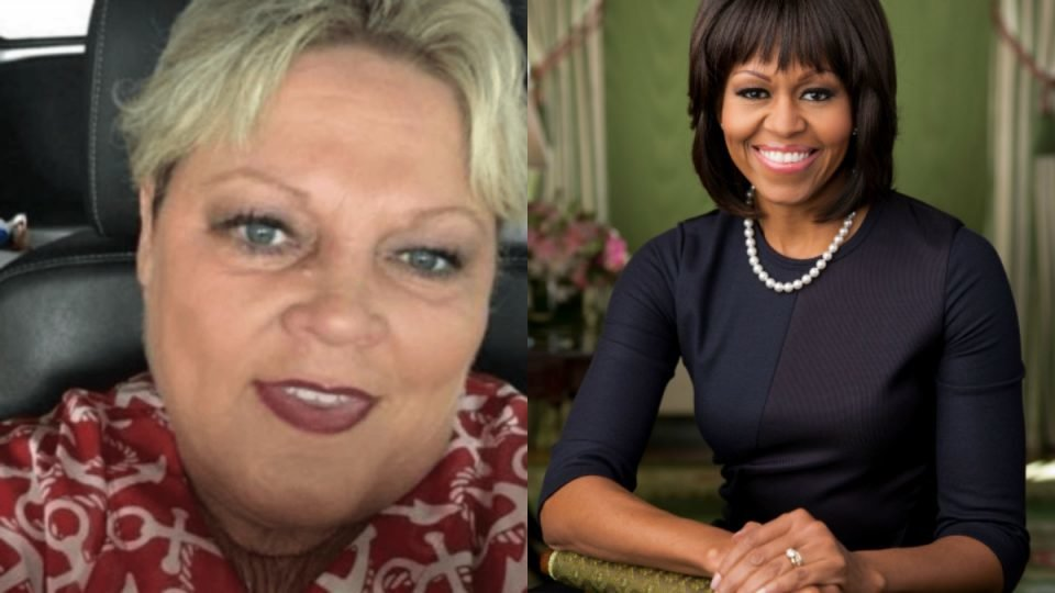 West Virginia Official Who Called Michelle Obama 'an Ape in Heels' Faces 30 Years in Jail For FEMA Fraud