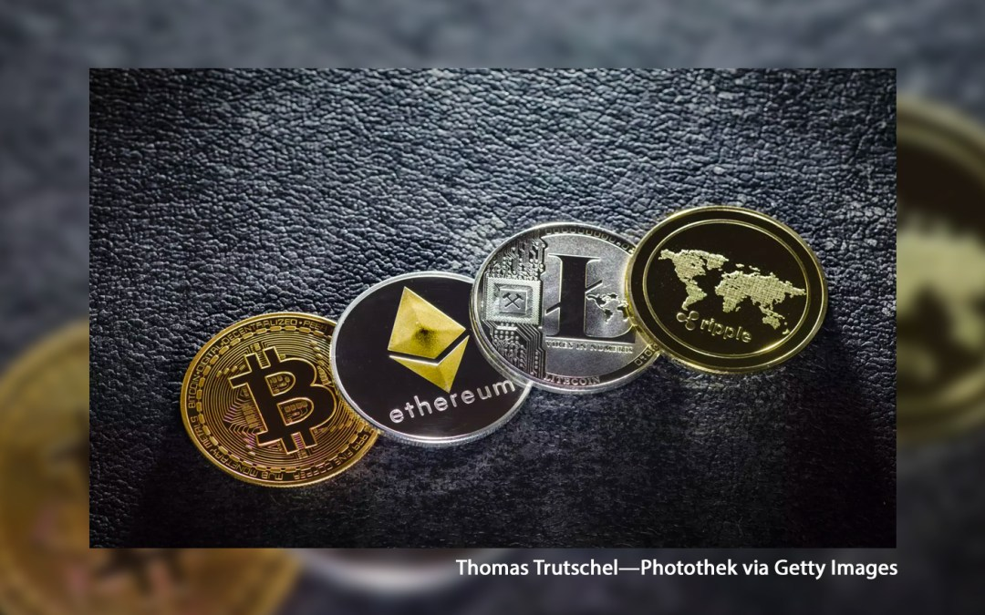Episode 21: Cryptocurrency Part 1 – Defining Money and Crypto