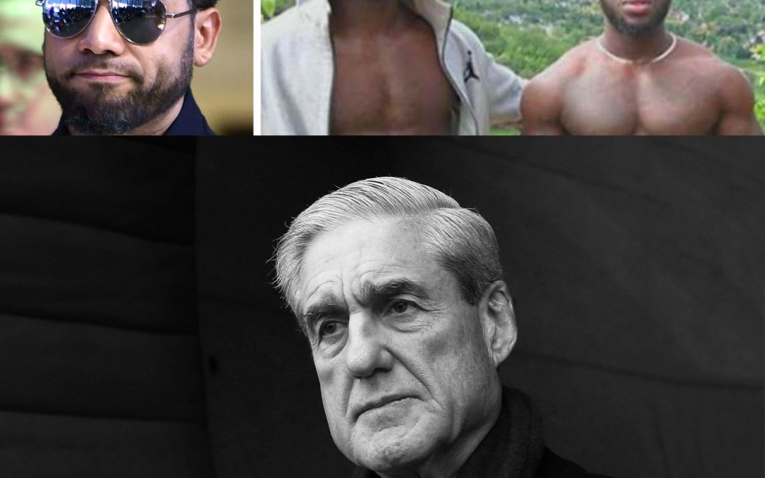 Episode 39 [LIVE]: More Smollett and a lot of Mueller
