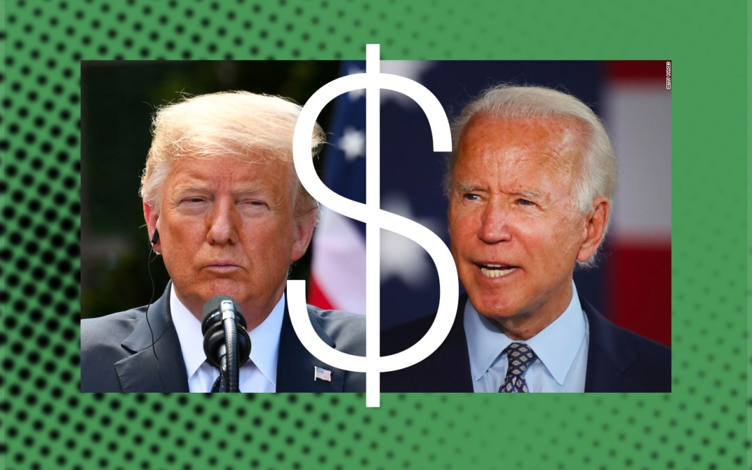 Episode 87: Nearly $3B in Election Finances and These Are Our Choices