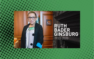 Episode 91: RBG Passed and Republicans are Moving Swiftly to Fill Position