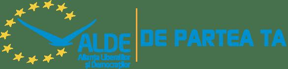 Logo ALDE