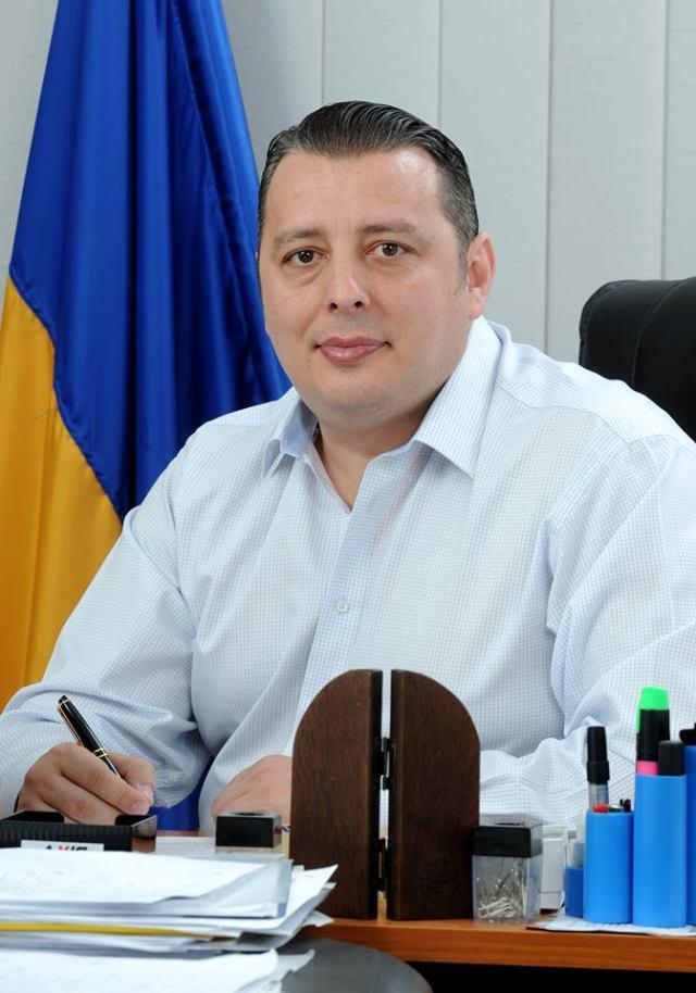 Stefan Florescu Sector 6