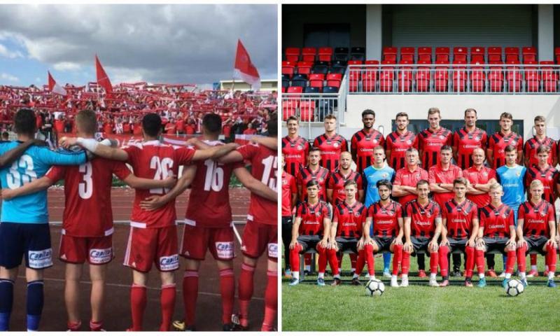 Echipe de fotbal UNGURESTI in Romania