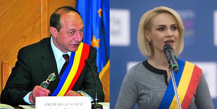 Basescu candidat la Primaria Capitalei – un sacrificiu obligatoriu pentru PMP