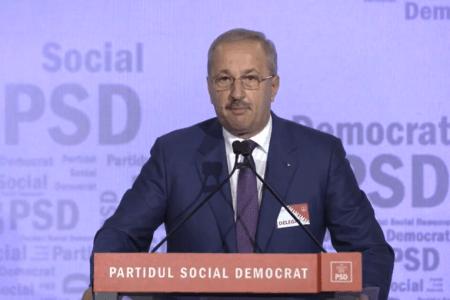 Vasile Dancu PSD