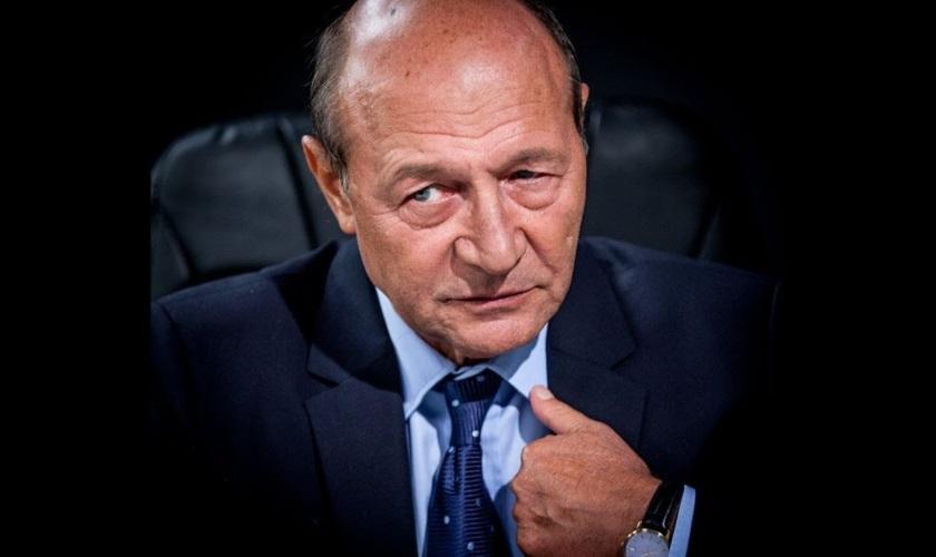 PMP nu a intrat in Parlament din cauza lui Basescu
