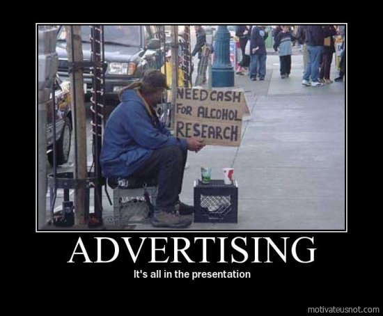 advertising-it-is-all-in-presentation