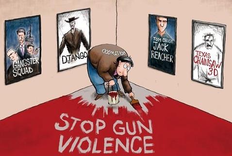 hollywood-stop-gun-violence