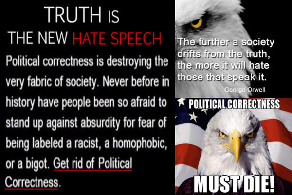 truth-the-new-hate-speech-political correctness