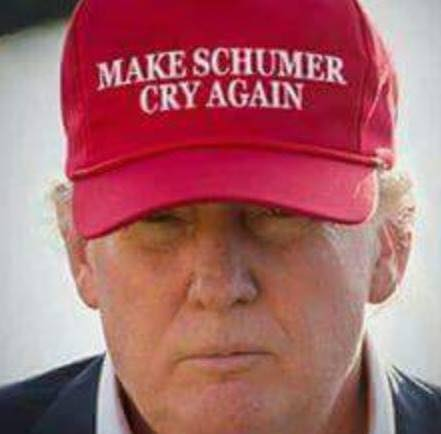 make-schumer-cry-again-trump-hat
