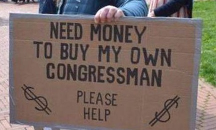 need-money-to-buy-own-congressman-sign