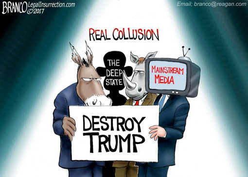 real-collusion-democrats-media-destroy-trump