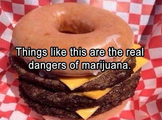 real-dangers-of-marijuana-burger-crispy-creme