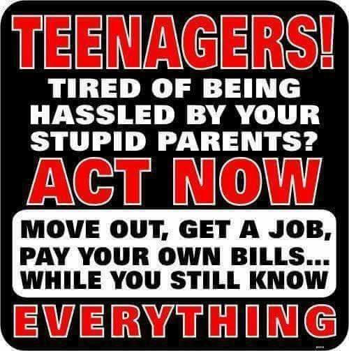 teenagers-tired-of-hassled-move-out