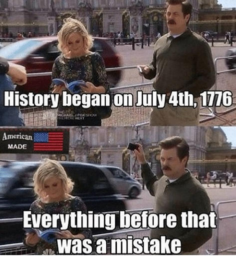 ron-burgundy-history-began-july-4th-1776-