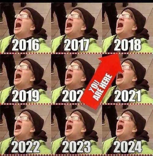 2018-years-calendar-trump-presidency-liberal-crying