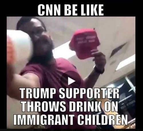 cnn-trump-supporter-throws-drink-on-immigrant-children