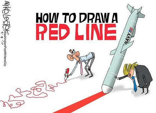 how-to-draw-red-line-obama-trump-rocket-drawing