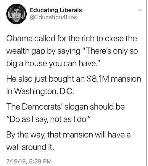 obama-called-for-rich-to-close-gap-owns-million-mansion-wall-around-it