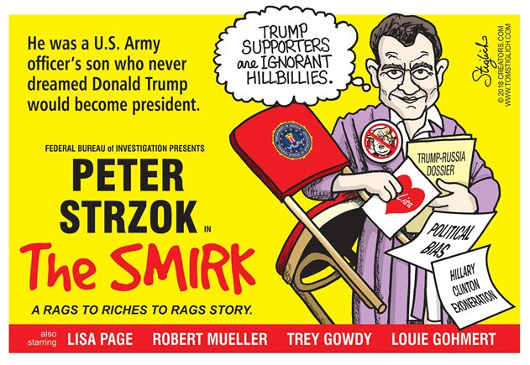 peter-strzok-the-smirk-movie-poster-trump-supporters-are-hillbillies