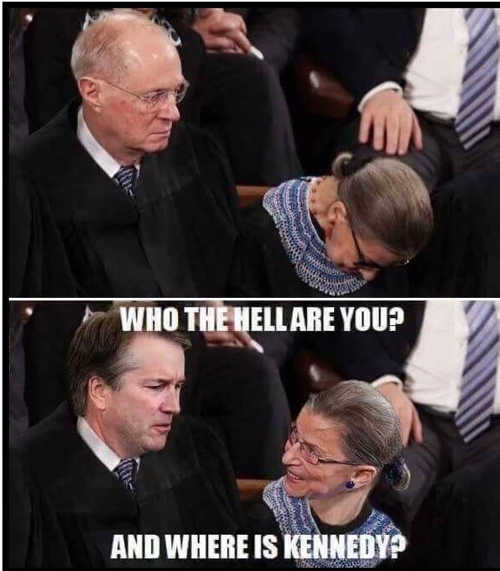ruth-bader-ginsburch-falling-asleep-where-is-kennedy-supreme-court