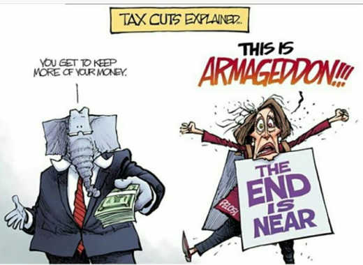 tax-cuts-explained-gop-keep-more-of-your-money-nancy-pelosi-end-is-near