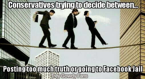 conservatives-walking-tight-rope-between-posting-too-much-truth-facebook-jail