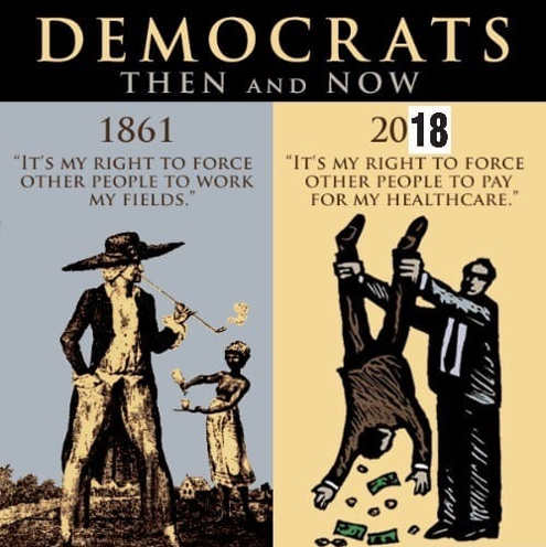 democrats-then-now-1861-slavery-2018-draining-cash-pay-for-other-people