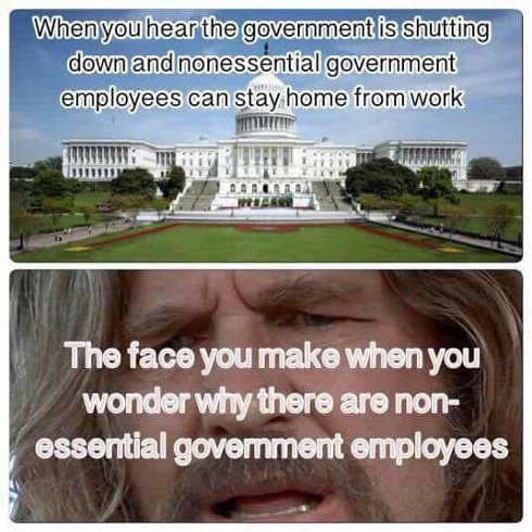 face-you-make-when-there-are-nonessential-government-workers-shutdown